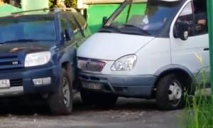Жители Теплого Стана объявили войну платной парковке в Москве