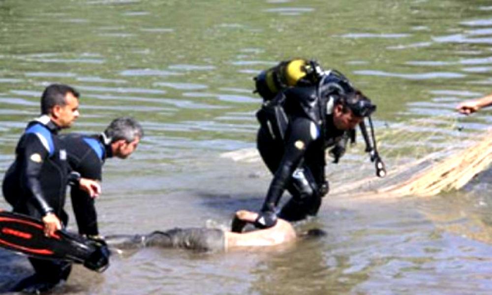 Школьник из Татарстана утонул во время празднования выпускного в Удмуртии