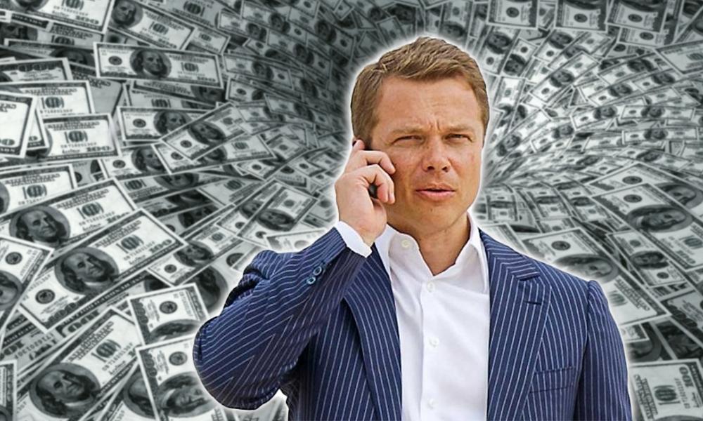 Заммэра Москвы Ликсутов получил часть похищенных из бюджета 5,4 миллиарда, - Германия