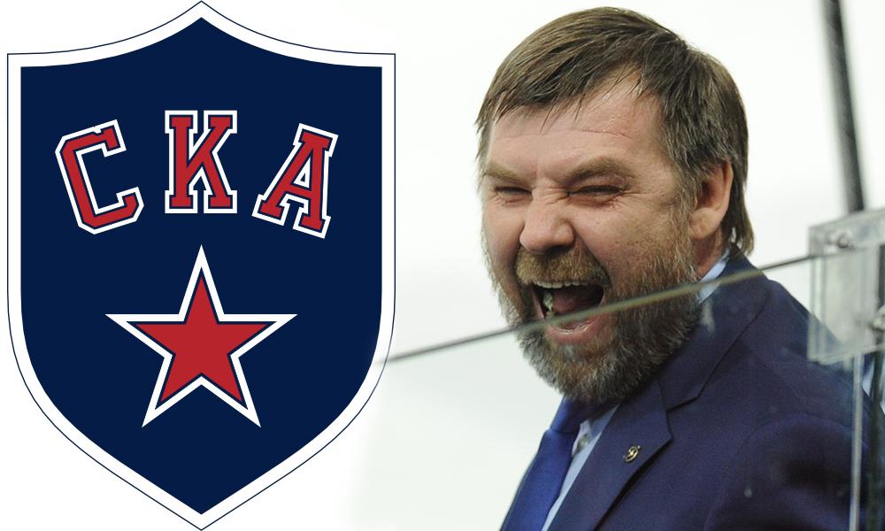 Главный тренер сборной России по хоккею Олег Знарок решил сесть на второй стул в СКА