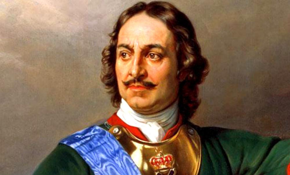 Календарь: 9 июня - День полководца и реформатора России Петра I Великого