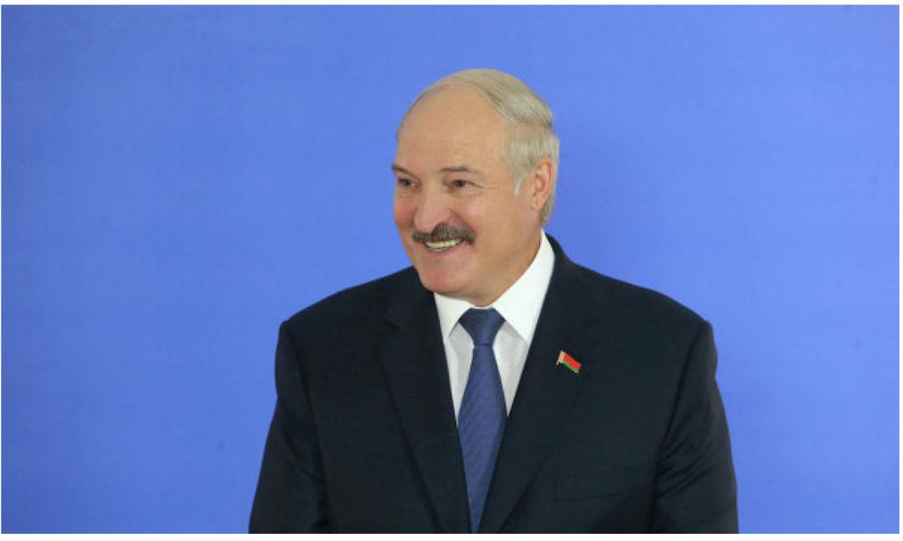 Лукашенко пообещал завалить белорусскими товарами Америку, Африку, Азию и Евросоюз