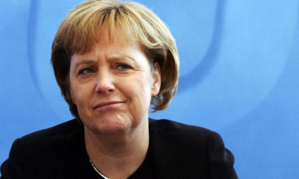 Меркель встала на защиту выгодного для Германии проекта