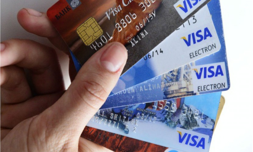 Visa выразила несогласие с мнением Сбербанка об уровне мошенничества