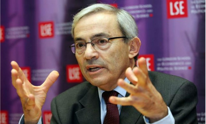 Страна 3-го мира РФ застрял нанизком уровне,— нобелевский лауреат поэкономике