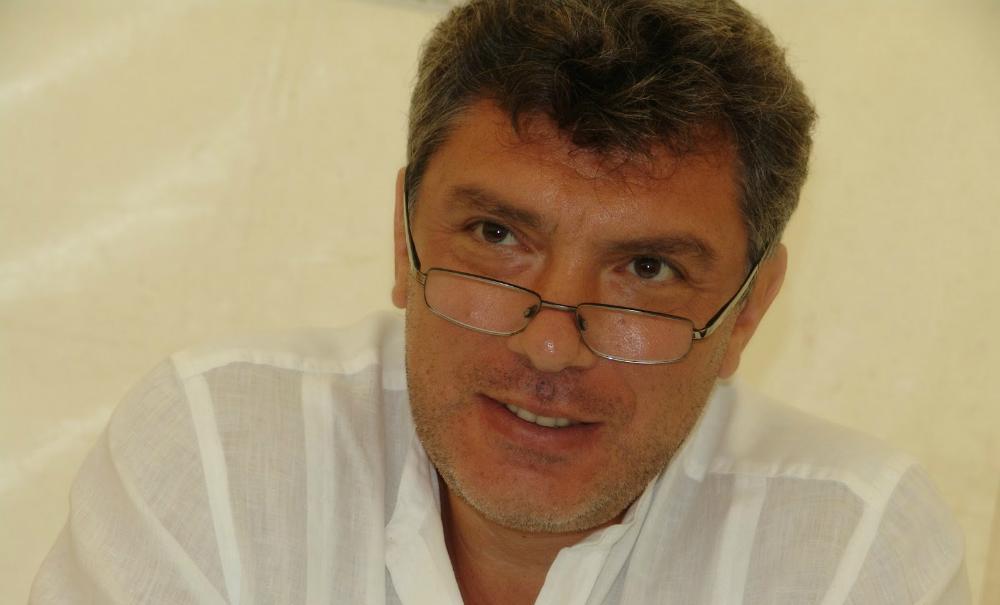 Следователи назвали главный мотив убийства Немцова