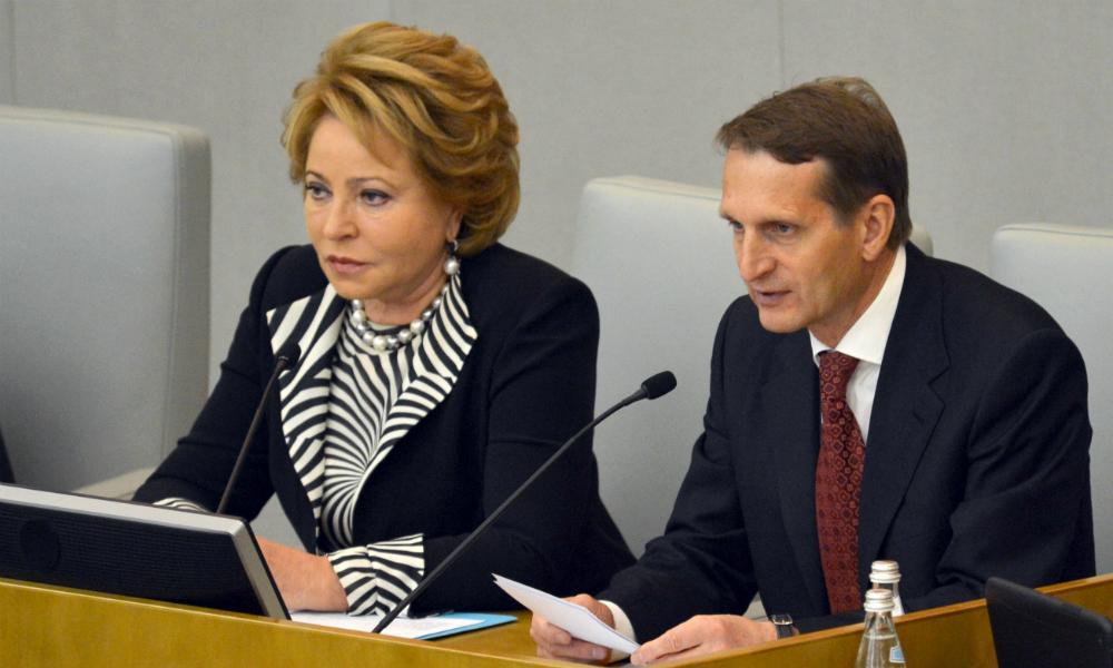 Закон об усмирении коллекторов в окончательном чтении приняли депутаты Госдумы