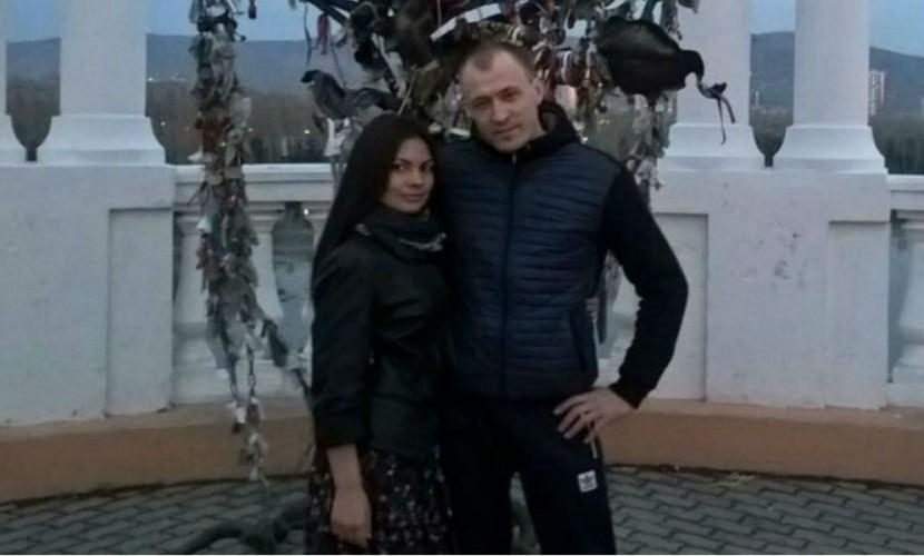 Молодой мужчина и его красавица-невеста разбились на спортивном мотоцикле под Красноярском