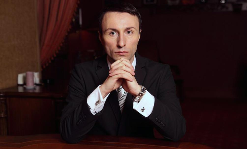 Актер Дмитрий Мирон скончался в больнице в возрасте 41 года
