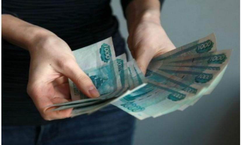 Реальные доходы россиян в мае упали, номинальные - выросли