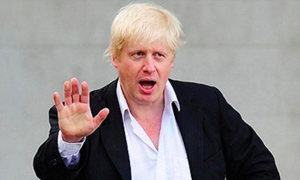 Одиозный Борис Джонсон исчез после референдума и упустил шанс стать премьером Британии