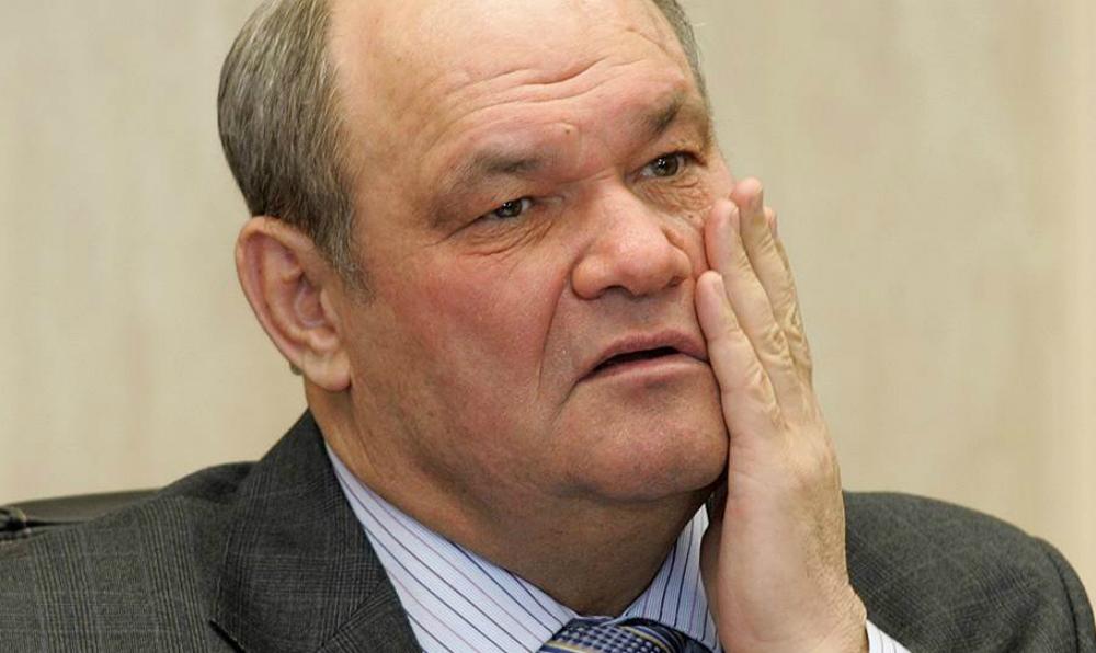 Экс-губернатор Пензенской области скончался после тяжелой болезни
