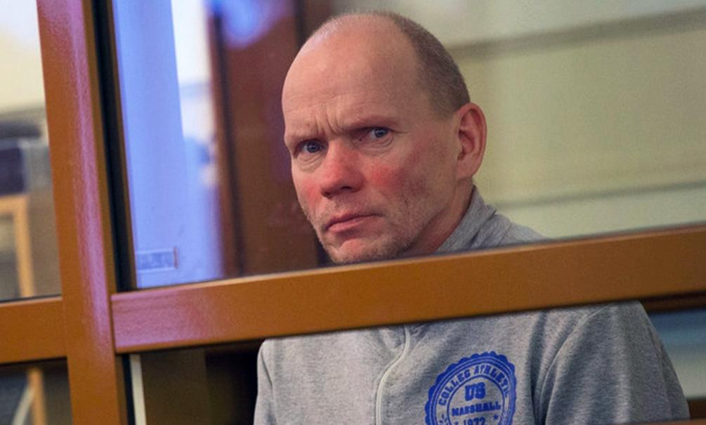 Нижегородского детоубийцу Белова приговорили к пожизненному сроку