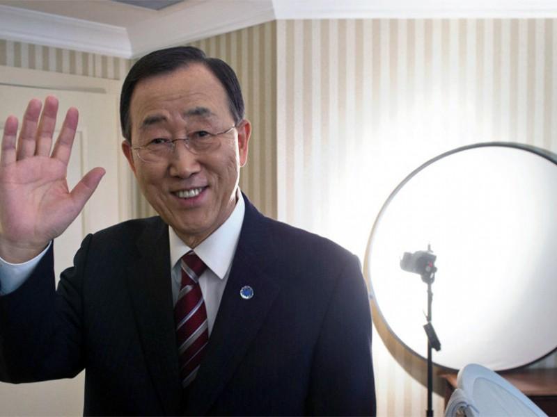 Запад встревожился: Петербургский экономический форум откроет генсек ООН