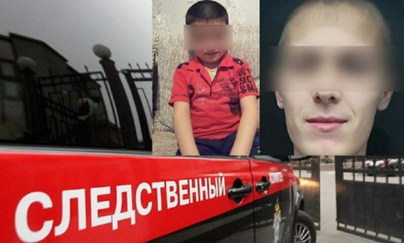 Отчим в течение нескольких лет насиловал маленького сынишку сожительницы в Воронеже