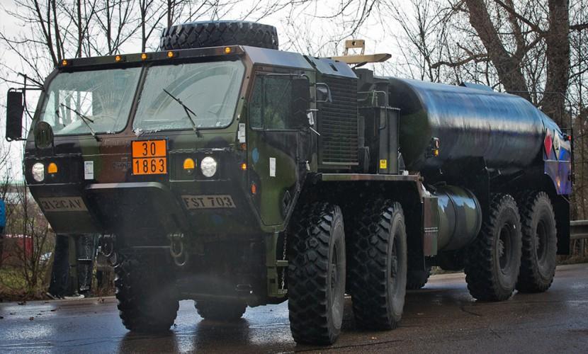 Поляки просят у США солдат и ракеты для борьбы с Россией
