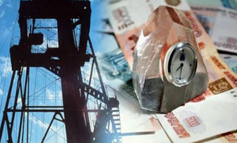 Нефть дорожает и укрепляет рубль