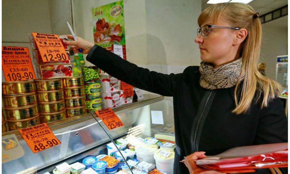 Экономия вынудила россиян выбирать худшее в ущерб качеству, безопасности и бытовому комфорту, - аналитики