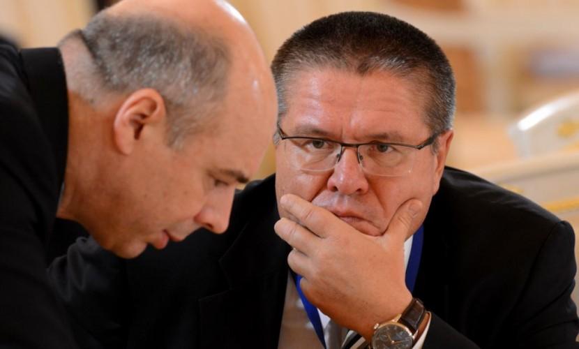 Ведомство Силуанова обвинило Улюкаева в отсутствии профессионализма и расторопности
