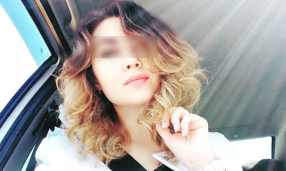 Красавица-невеста погибла под колесами иномарки в Ульяновске после примерки свадебного платья