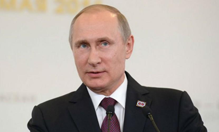 Путин отказался от участия в сессии Генассамблеи ООН под председательством Обамы