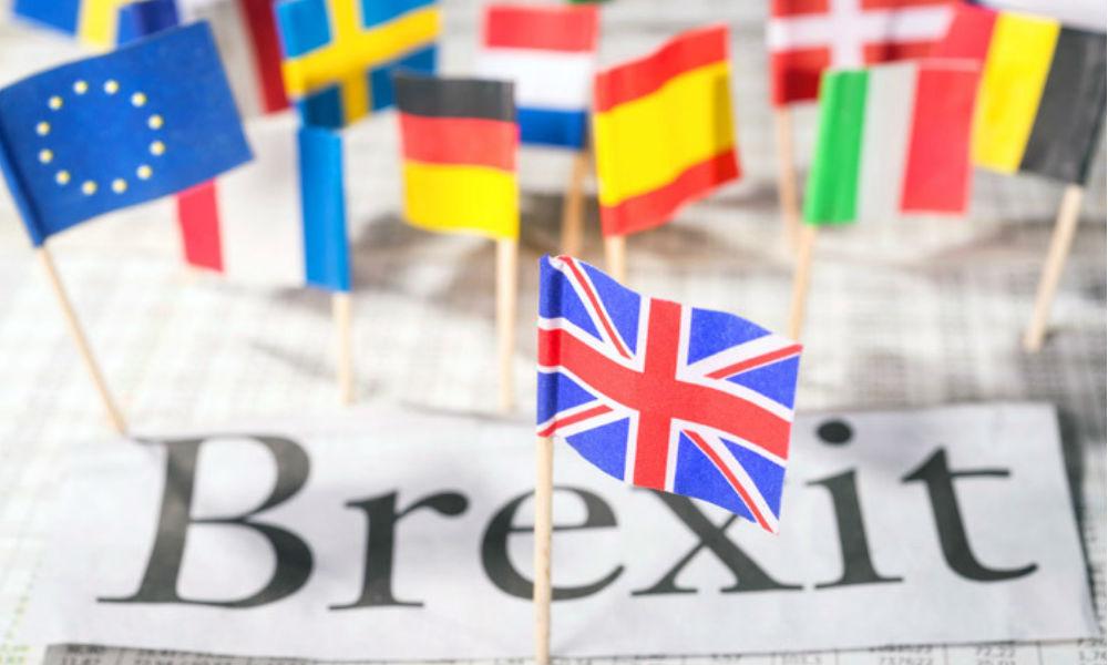 Стресс-тест предрек обвал европейского рынка в случае выхода Великобритании из Союза