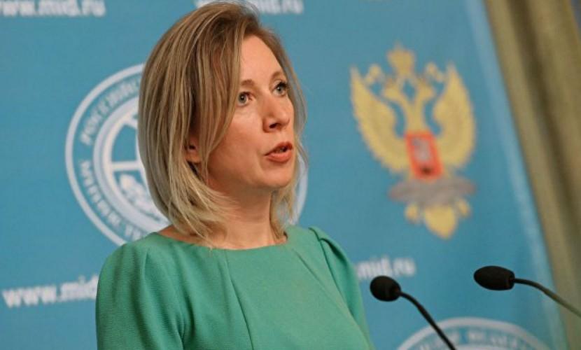 Захарова сместила Россию с первого на третье место среди партнеров Финляндии