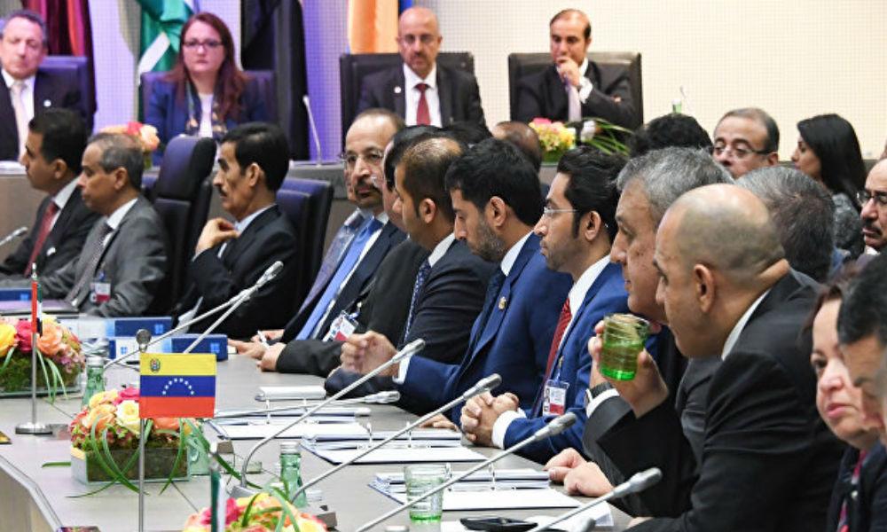 ОПЕК стал заложником Сирии из-за противостояния Ирана и Саудовской Аравии