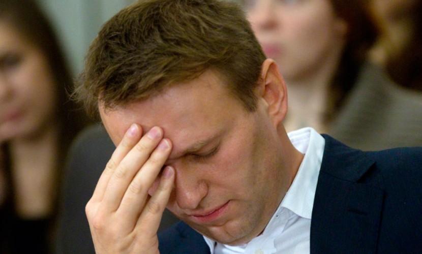 В больницу, которую возглавляет Шарапова, привозили с приступом аллергии оппозиционера Алексея Навального