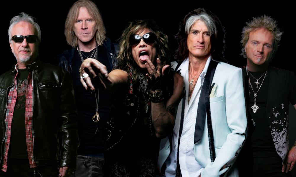 «Пришло время»: рок-группа Aerosmith объявила о своем распаде и прощальном турне