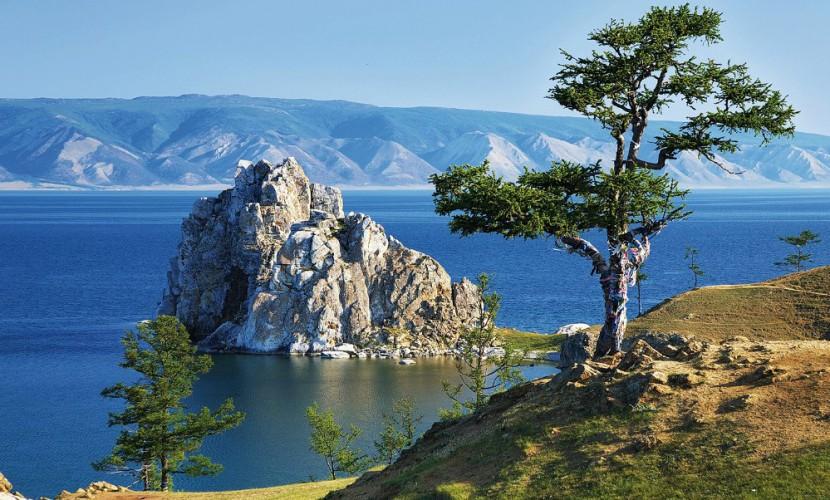 Глава Бурятии предложил напоить Китай водой из Байкала