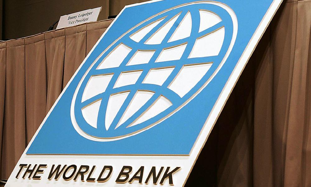 Всемирный банк улучшил российский экономический прогноз и ухудшил мировой