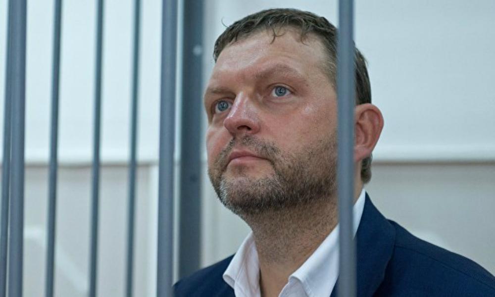 Защита Белых заявила о незаконном возбуждении уголовного дела против него