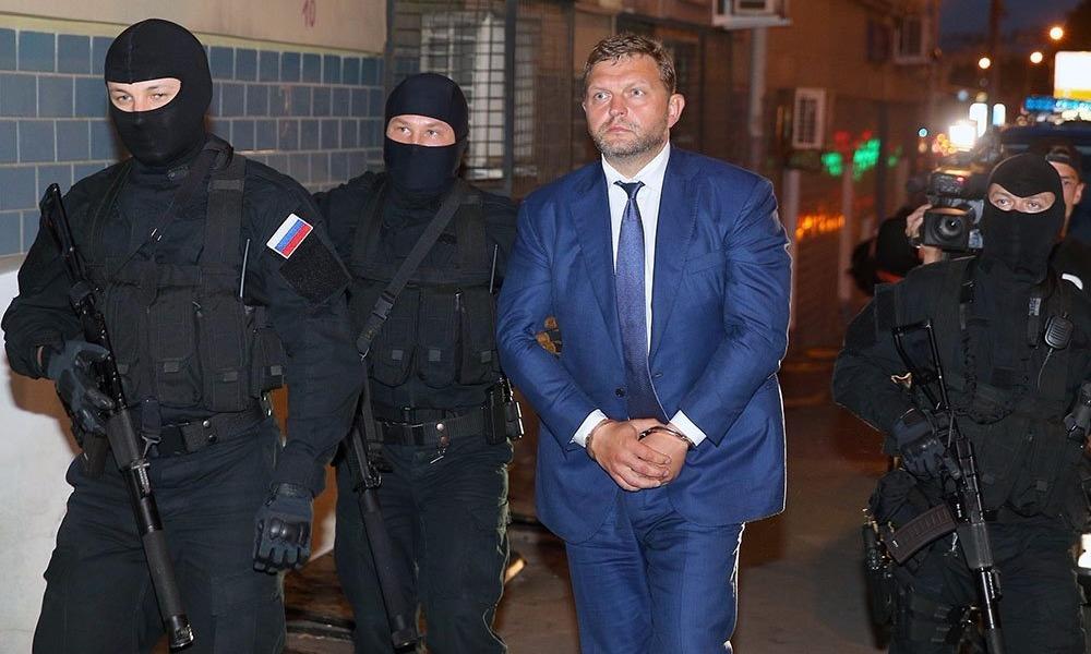 Путин может отправить Белых в отставку до решения суда, - Песков