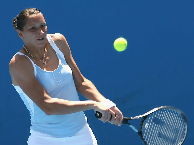 Теннисистка Бычкова призвала национальную сборную России отказаться от Олимпиады в Рио