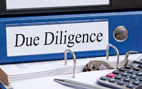 Due Diligence – что такое Дью Дилидженс