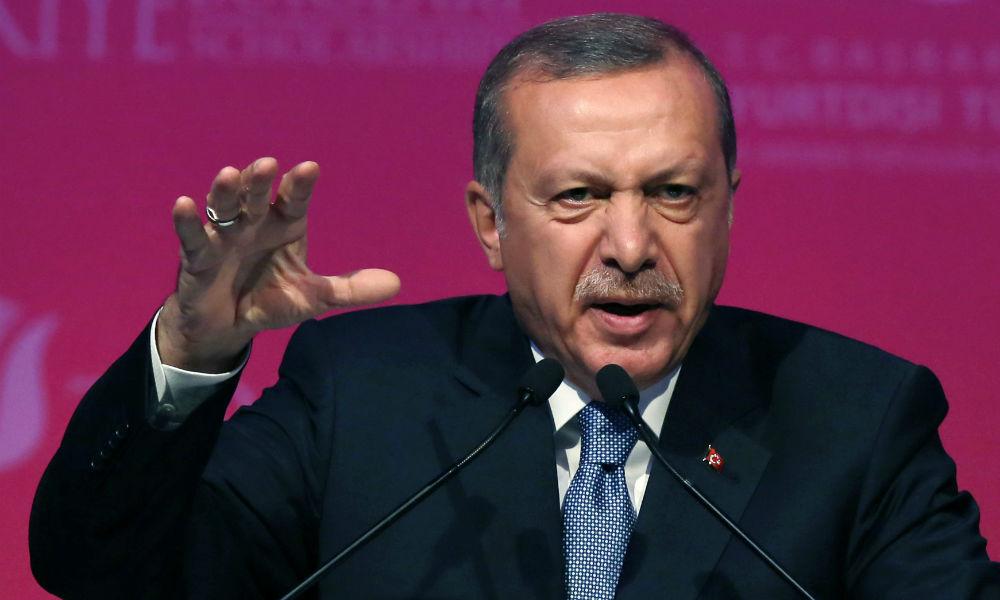 Эрдоган не намерен извиняться перед Россией и платить компенсацию за Су-24