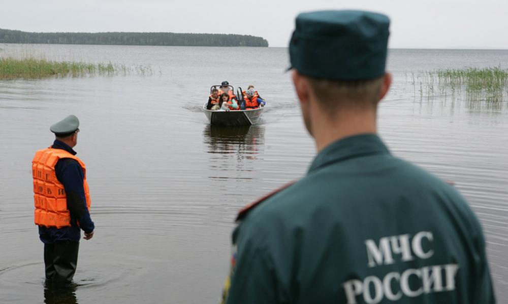 Список погибших детей на Сямозере в Карелии опубликовали власти Москвы