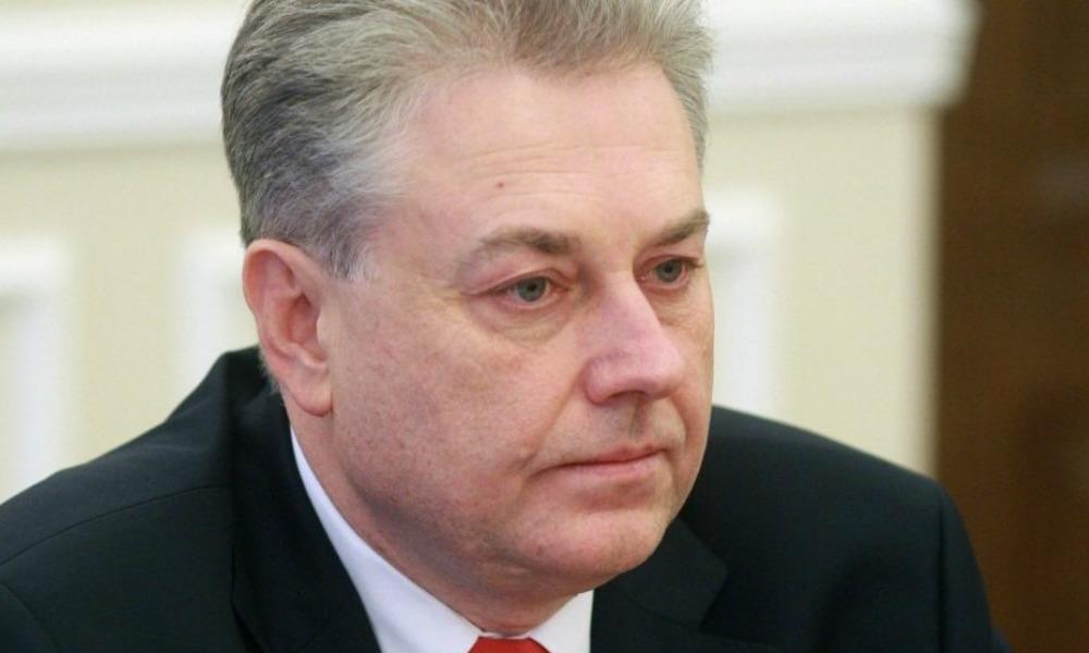 Представитель Украины в ООН впал в истерику после слов Пан Ги Муна о «важности России»