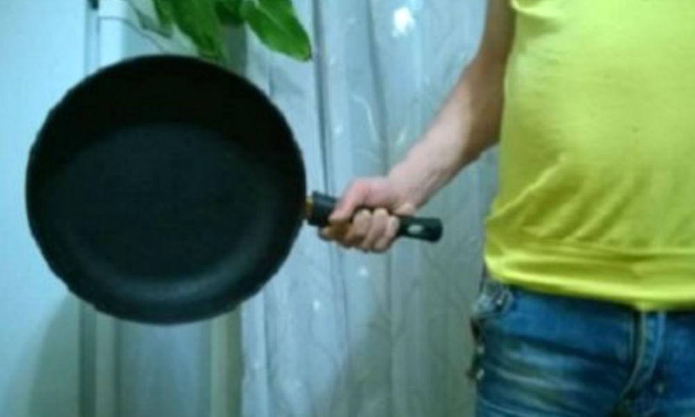 18-летний нижегородец до смерти забил сковородкой отца возлюбленной