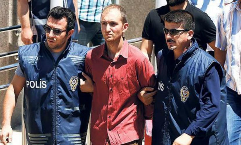 Житель Турции признался вубийстве россиянки