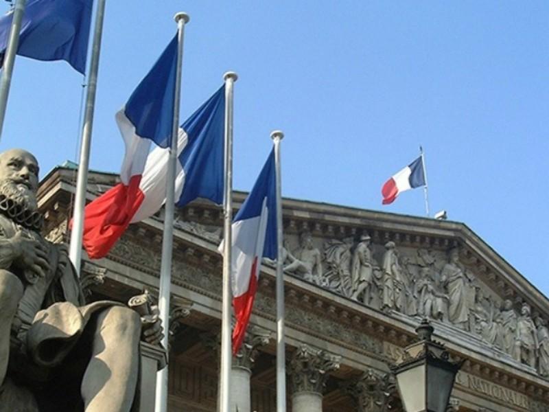 Франция отказалась вступать в торговый союз с США
