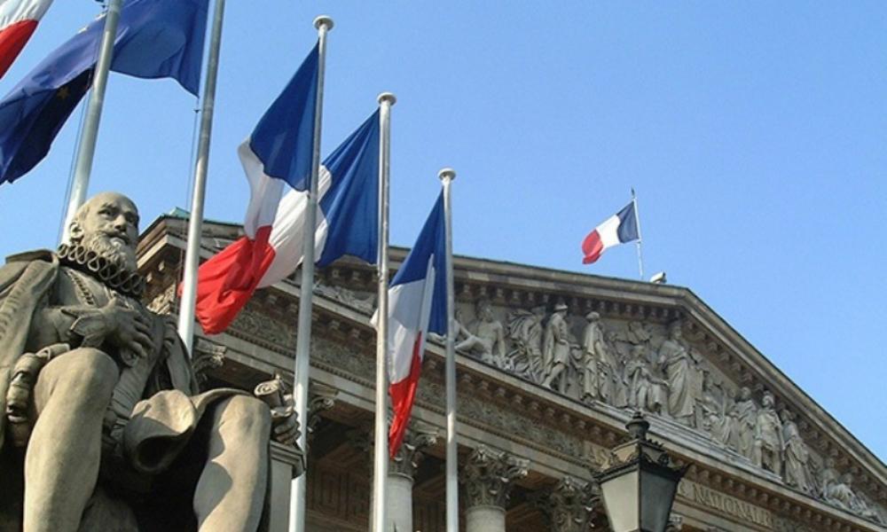 Сенат Франции рекомендовал правительству смягчить антироссийские санкции