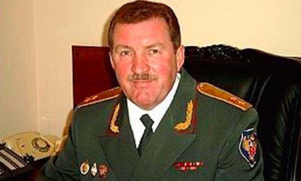 Глава управления ФСБ подал в отставку из-за уголовного дела о коррупции на 2 миллиона рублей