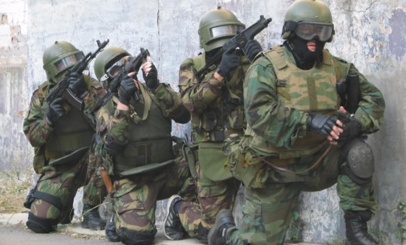 Сотрудник ФСБ погиб во время спецоперации по ликвидации боевиков в Дагестане