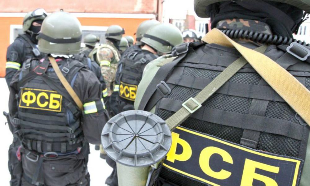 Режим контртеррористической операции объявлен рано утром в Нальчике