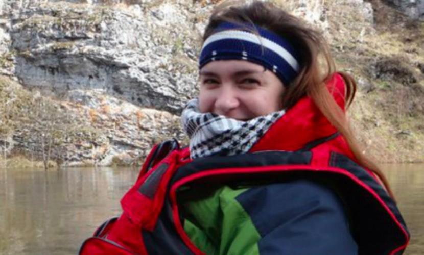 Девушку-инженера из Екатеринбурга спасли на зловещем перевале Дятлова
