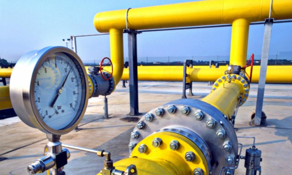 Украина выставила условия возобновления закупок газа у России