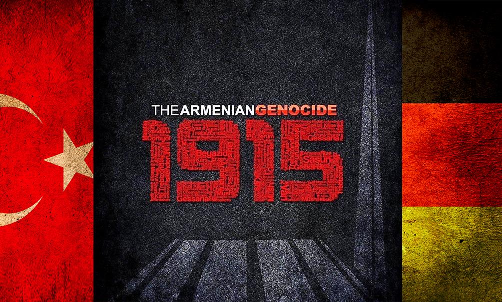 Германия признала геноцидом массовые убийства армян турками