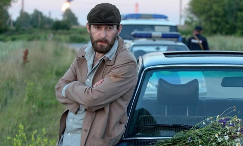 Константин Хабенский стал лучшим актером телефильма за роль следователя-маньяка в сериале «Метод»
